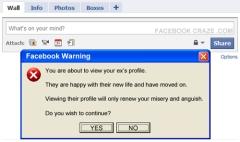 funny-joke-facebook-warning-ex-profile-lol-trick